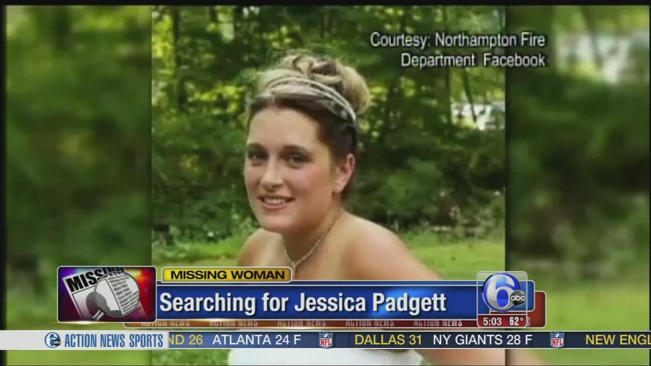 VIDEO: Search for missing day care worker