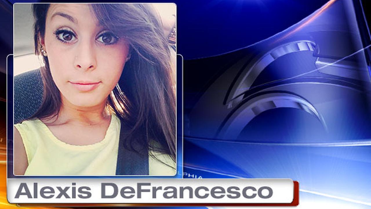 Alexis DeFrancesco