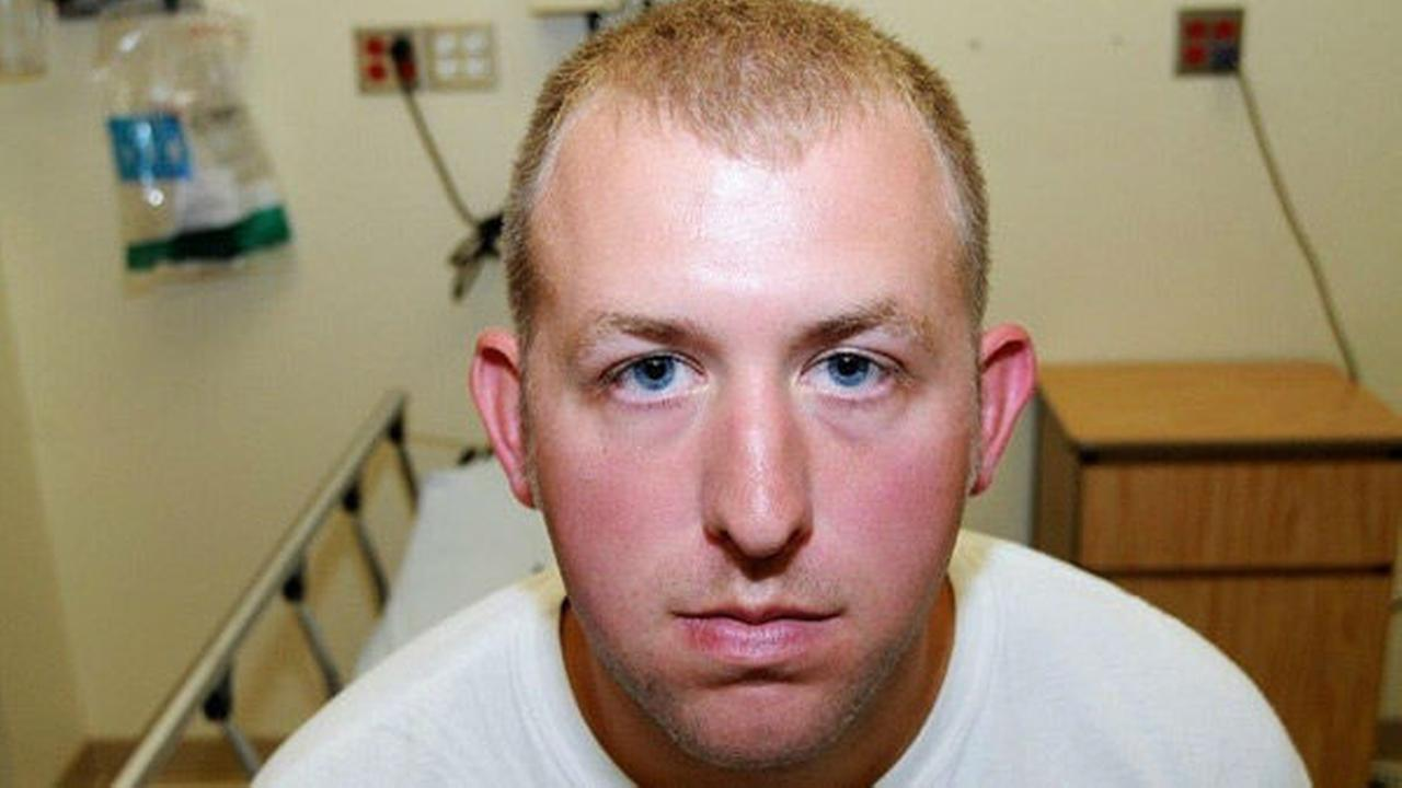 PHOTOS: Darren Wilson injuries