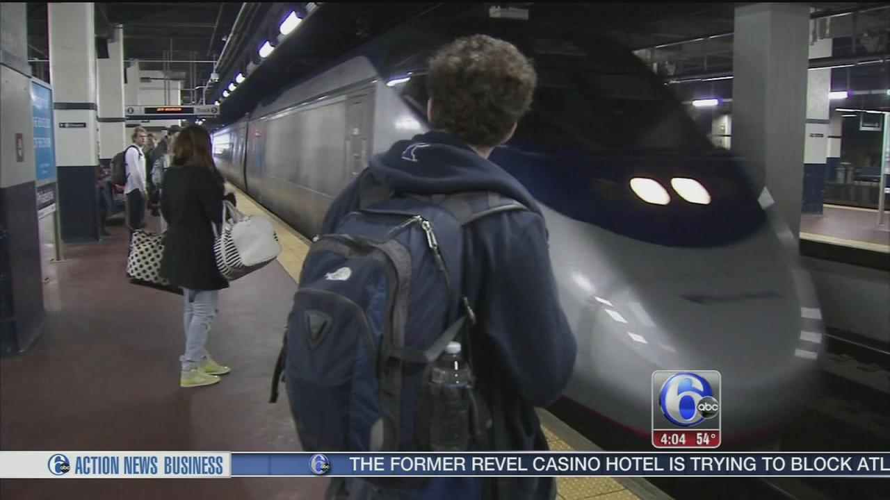 VIDEO: Holiday travel