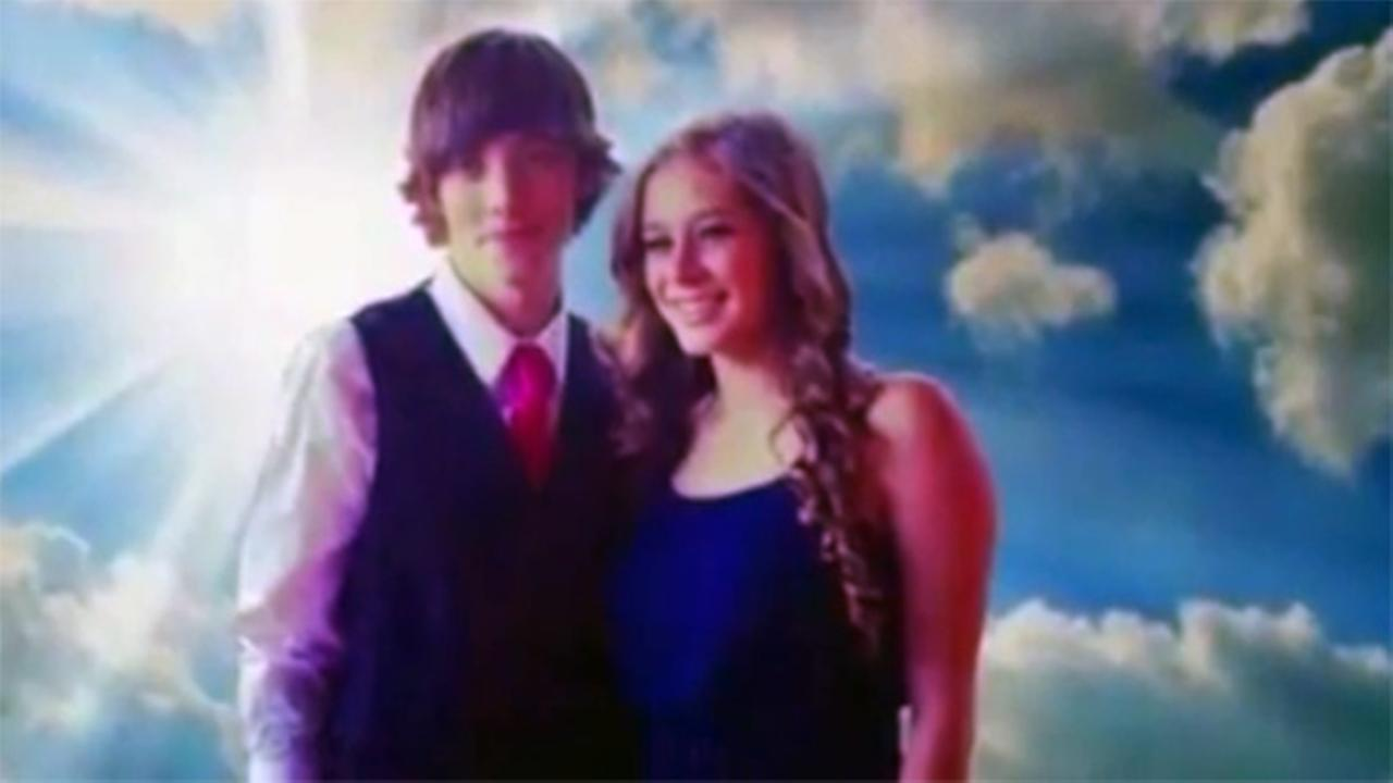 Daulton David Pointek and Carly Marie Imbierowicz