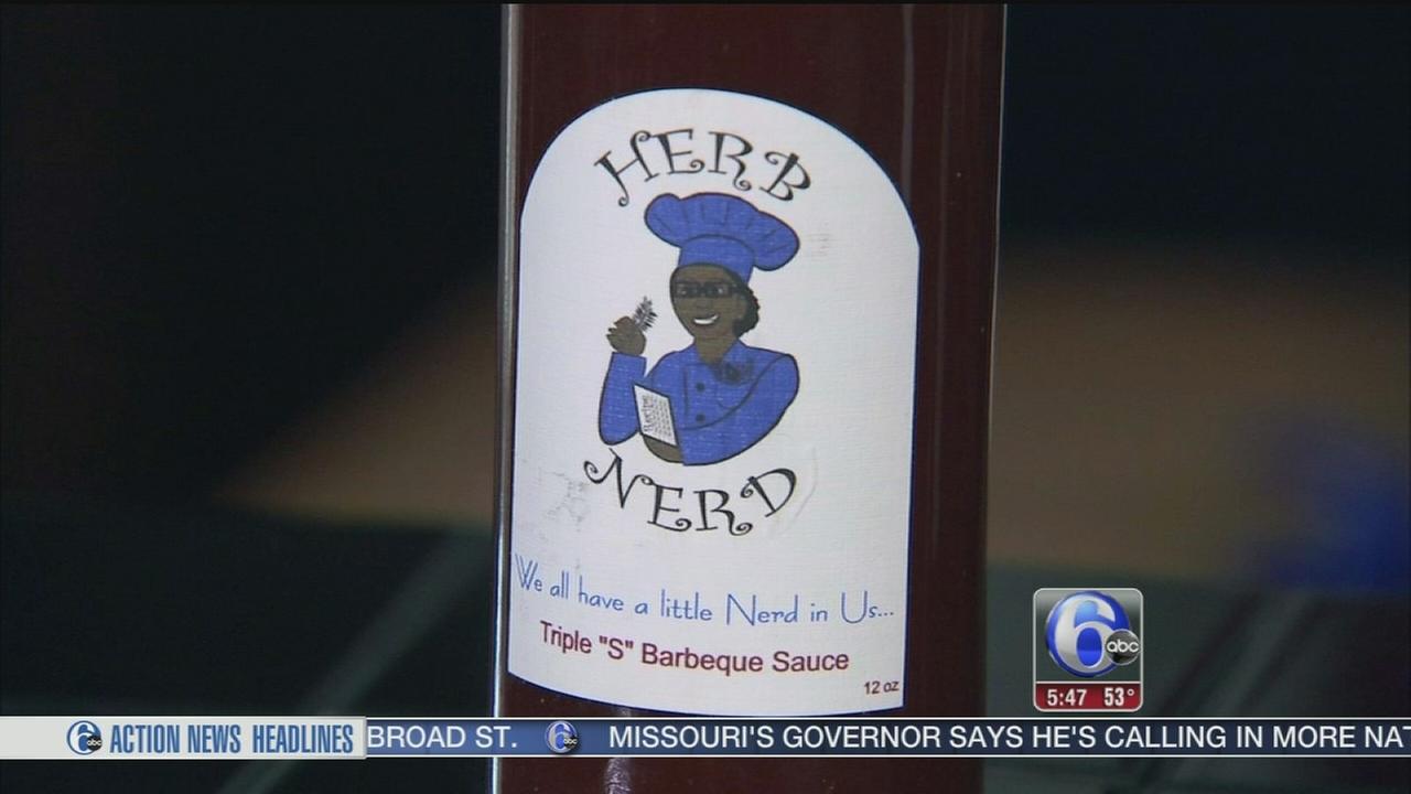 VIDEO: The Herb Nerd
