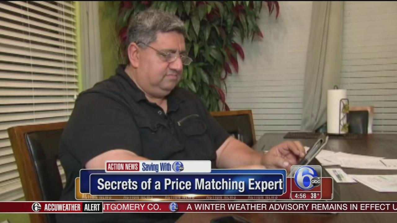 VIDEO: Price Matching expert secrets