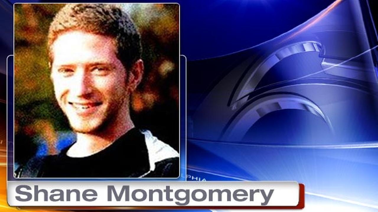 Shane M. Montgomery