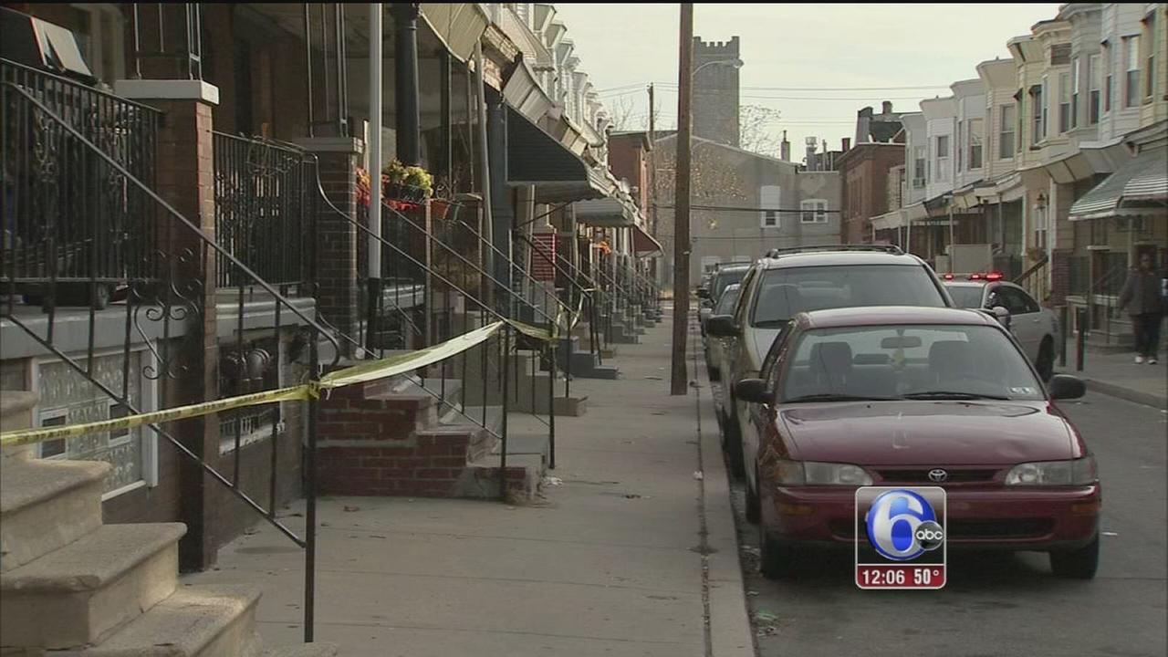 VIDEO: Body found