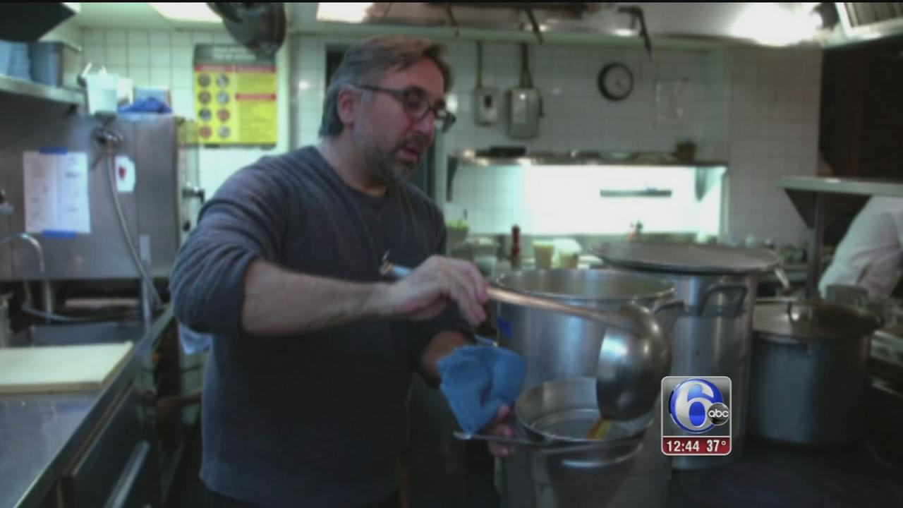 VIDEO: The broth dieting craze
