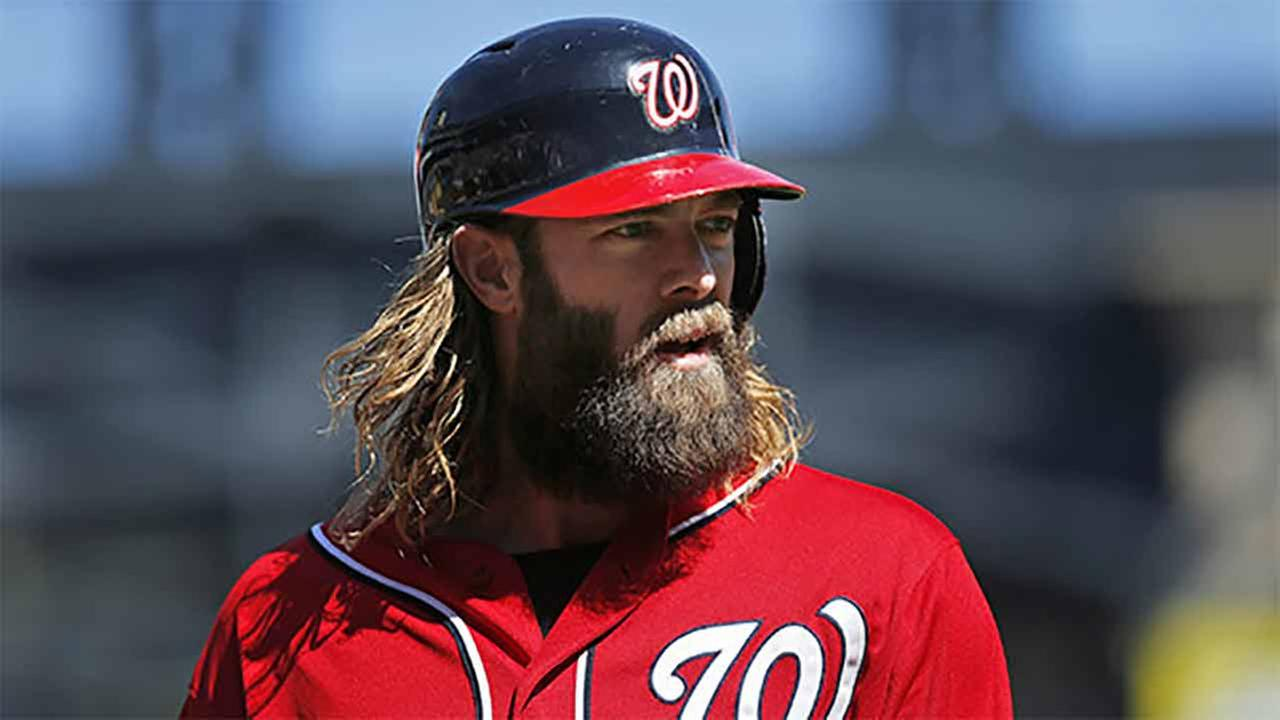 Jayson Werth announces retirement from Major League Baseball after 15 years