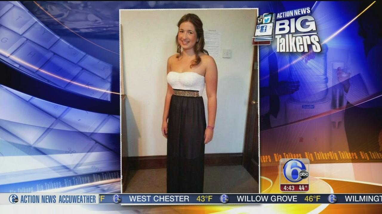 VIDEO: Woman gets revenge on bully 10 years later