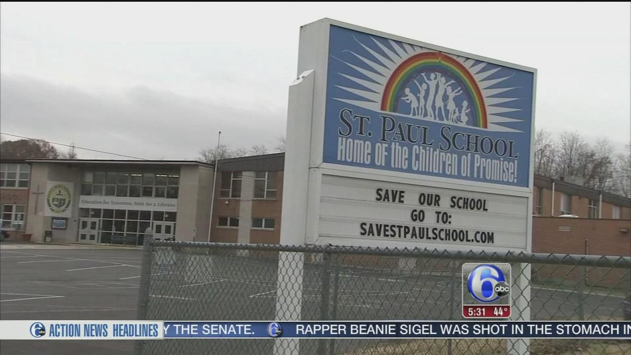 VIDEO: Burlington school in need of $250,000 to stay open
