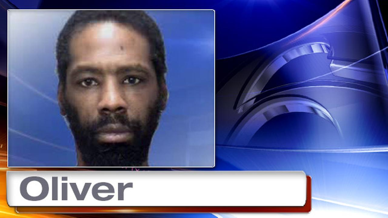 Police: NJ man fatally punches 4-year-old girl