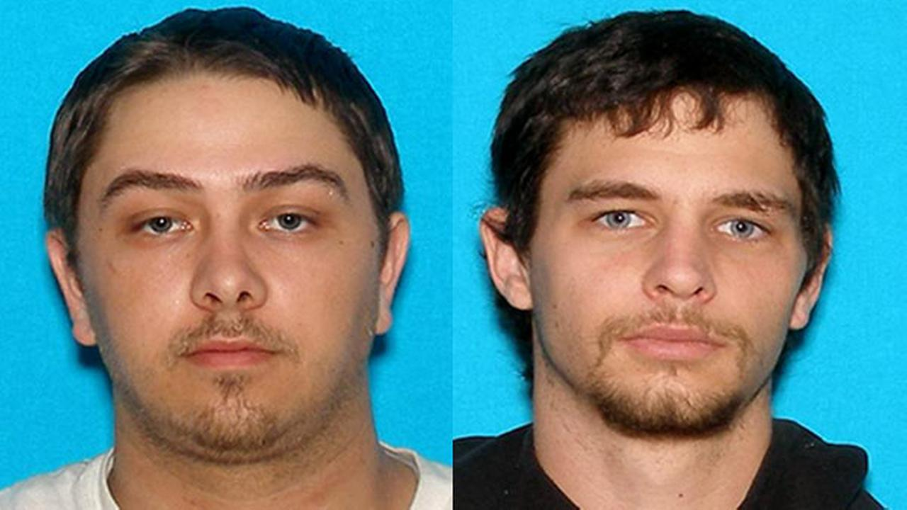 Alex J. Harrington Jr/ Joseph Skochelak