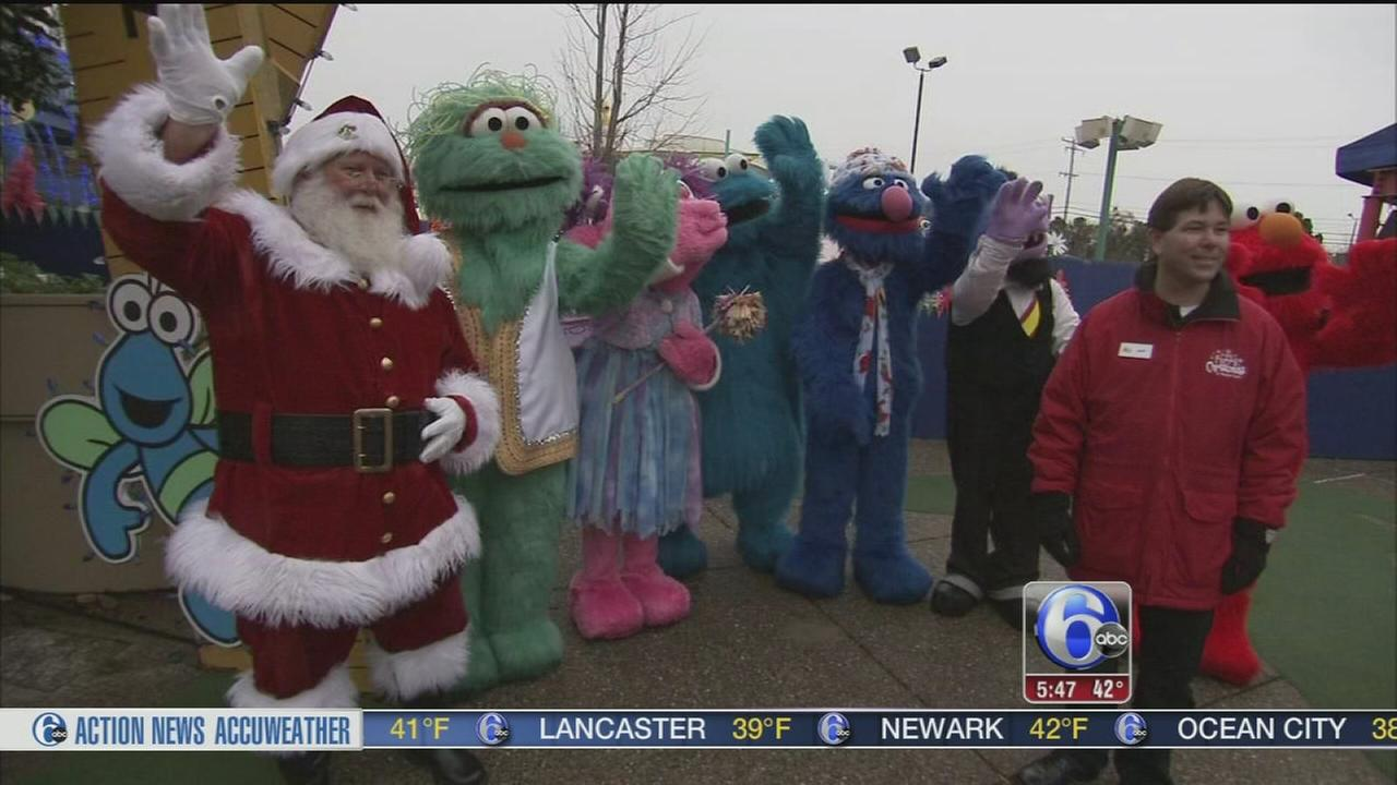 VIDEO: FYI Philly: Holiday Special