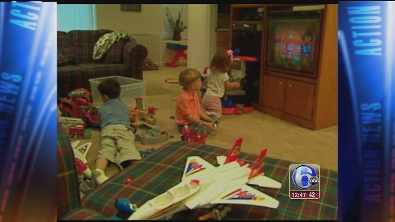 VIDEO: Raising Healthy Kids