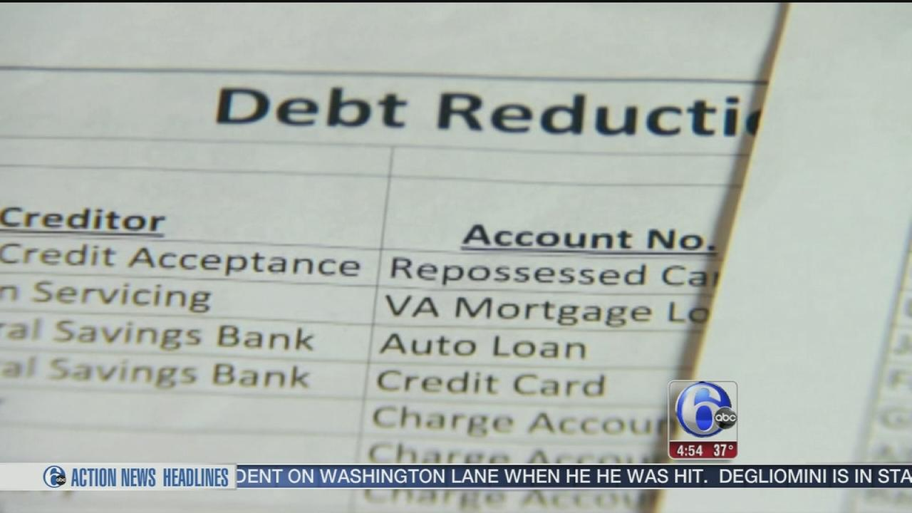 VIDEO: Avoid problems by checking your credit score