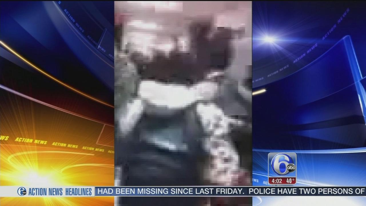 VIDEO: Charges expected after fight at Chichester High