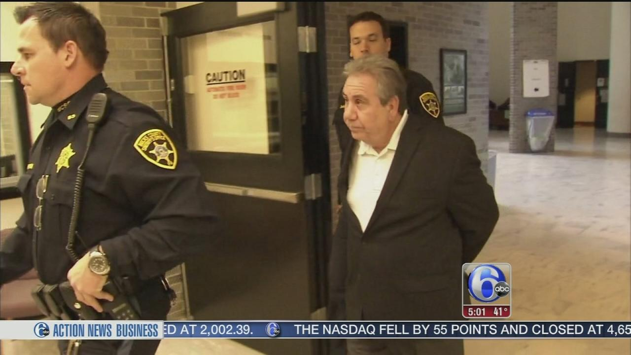 VIDEO: Contractor convicted of stealing $2.5M from families