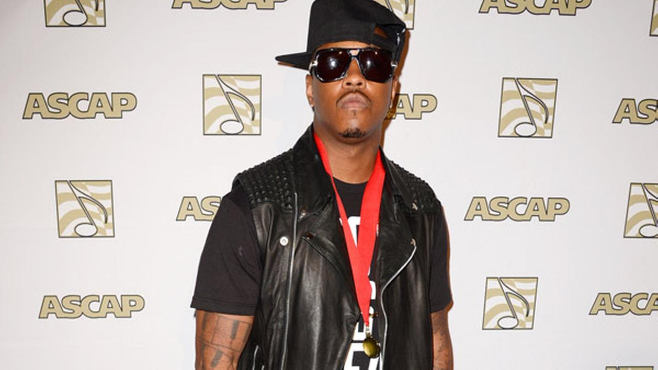 Jeremih arrives at the 26th Annual ASCAP Rhythm and Soul Music Awards on Thursday, June 27, 2013, in Beverly Hills, Calif.