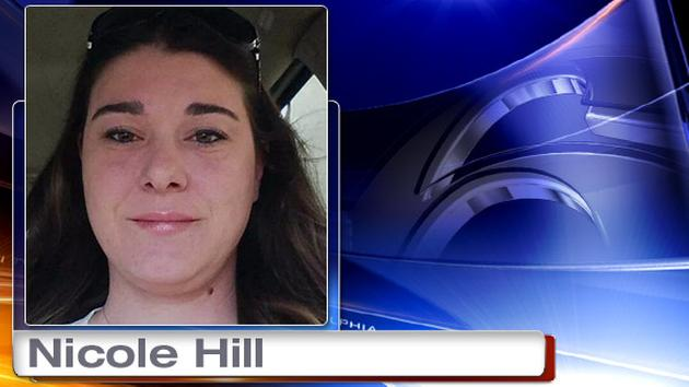 Police say 33-year-old Nicole Hill was one of the six people killed by Bradley Stone in Montgomery County. <span class=meta></span>