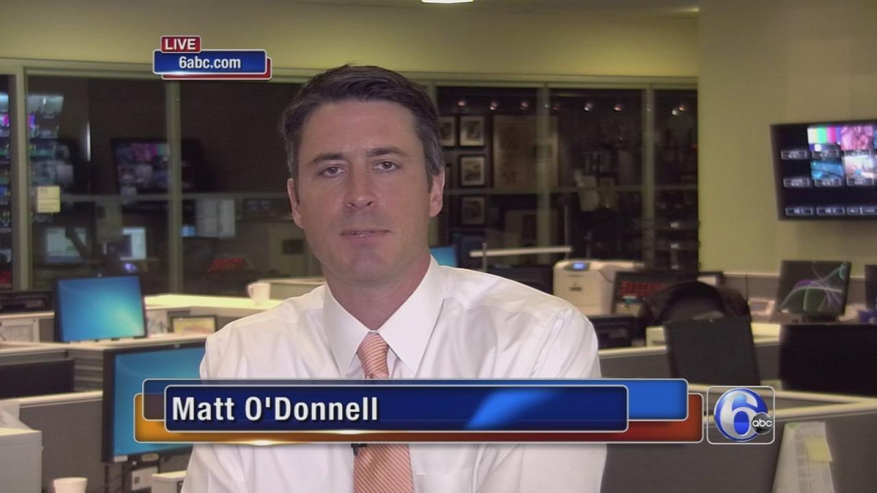 VIDEO: 10am digital update - Dec. 16