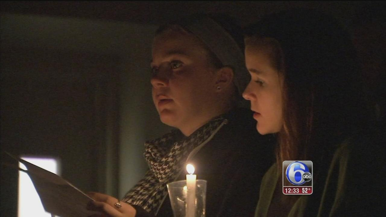 VIDEO: Searching for answers after Montco murders