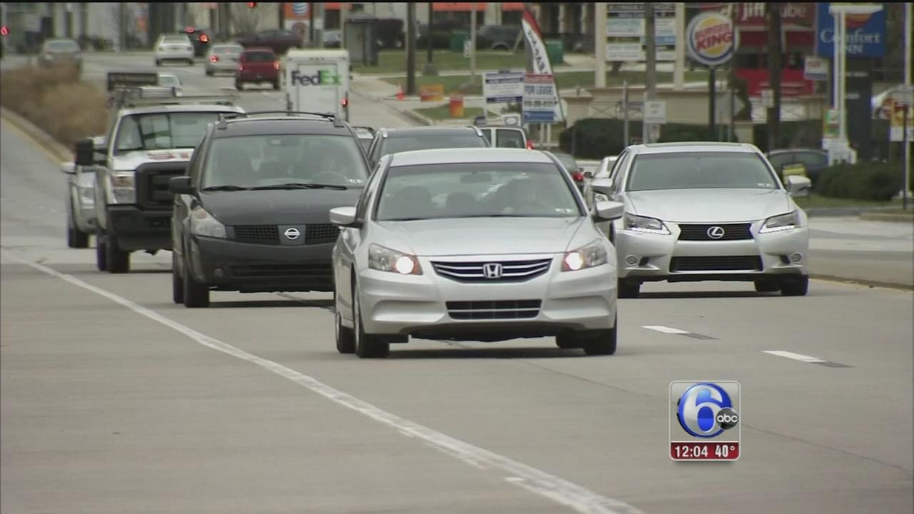 VIDEO: Holiday travel rush begins