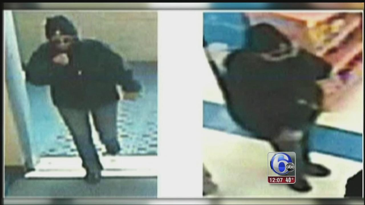VIDEO: Police: Woman used bomb threat in Hatfield robbery