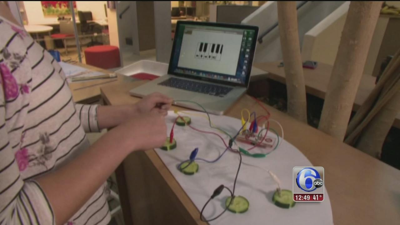 VIDEO: Consumer Reports - High tech toys