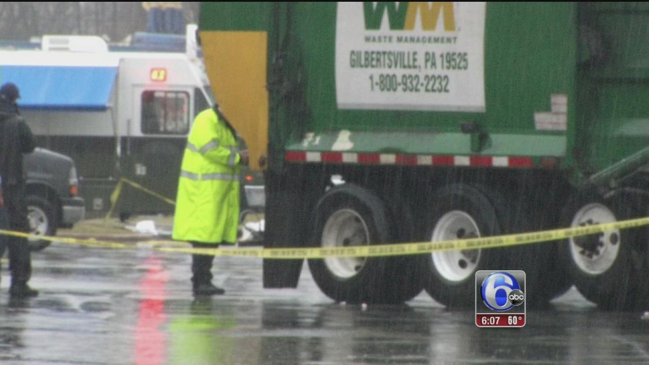 VIDEO: Bicyclist struck and killed