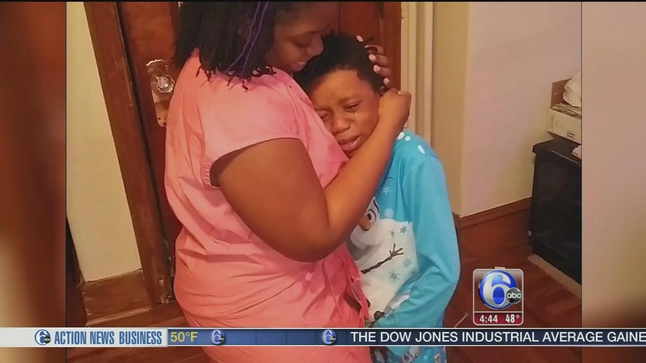 VIDEO: Little boys reaction to Christmas gift