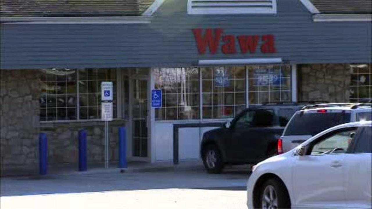 Bucks Co. Wawa sells winning $450,000 lottery ticket