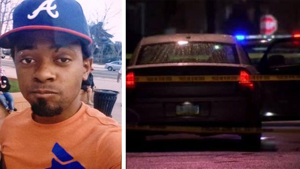 Limo driver shot and killed in front of fiancee in West Philadelphia identified