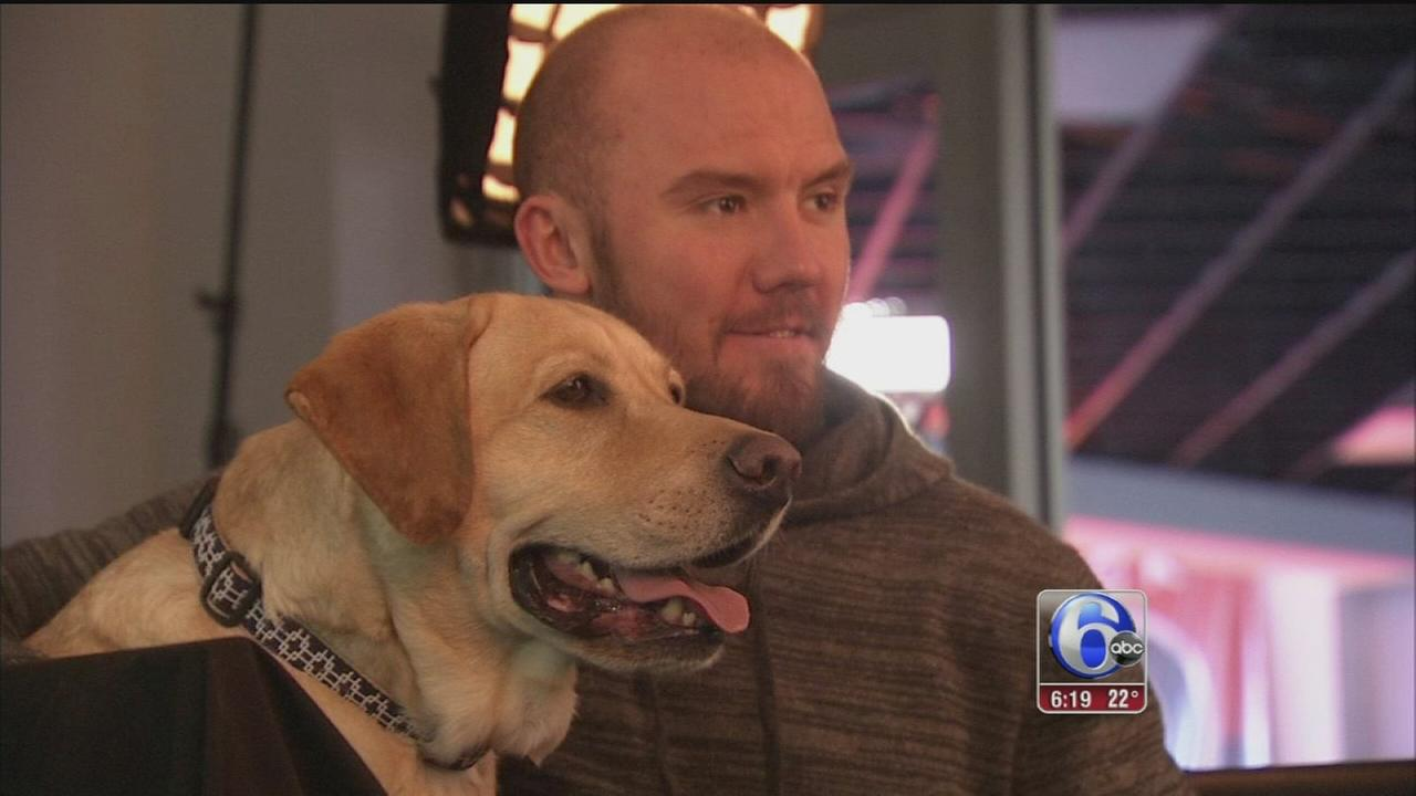 VIDEO: Flyers, Sixers band together against animal abuse