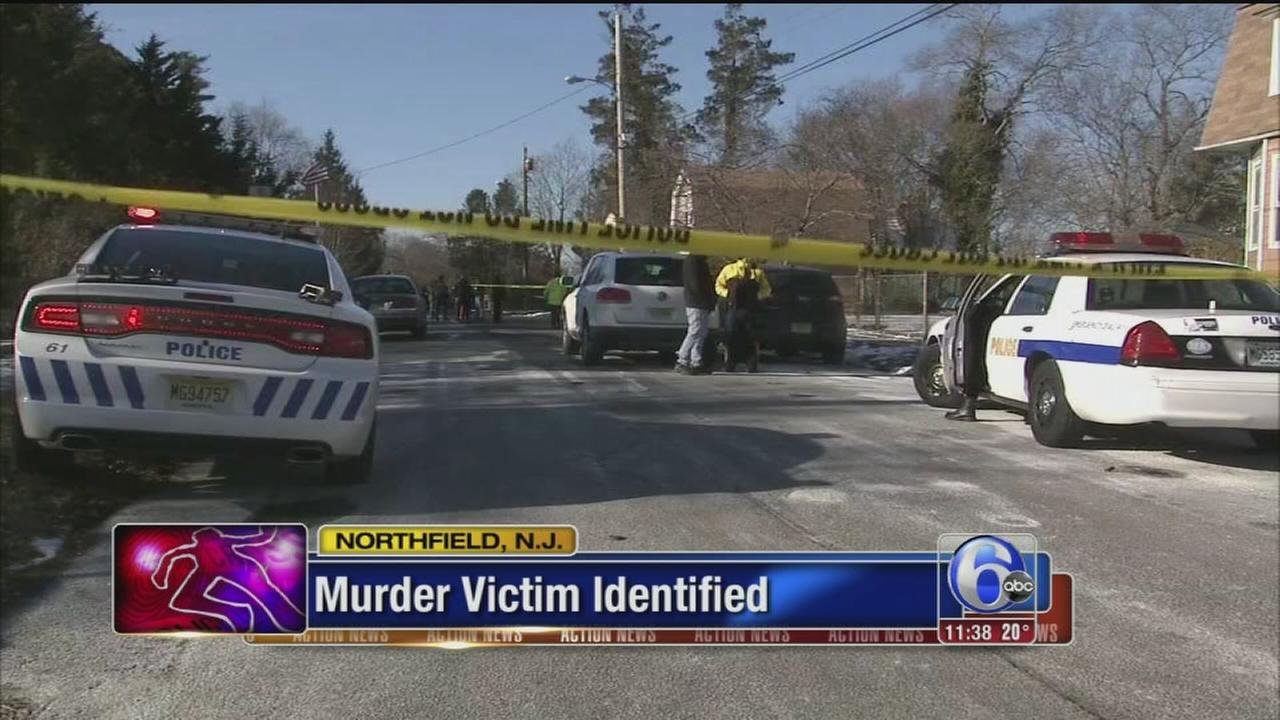 VIDEO: Man found dead on front lawn in Northfield IDd