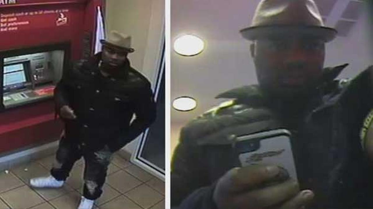 6 arrested after downtown Houston ATM theft connected to rash of thefts, police say