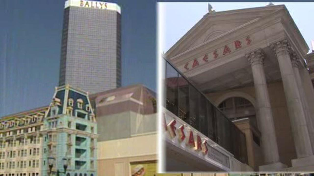 Caesers Entertainment Files for Ch. 11 Bankcruptcy