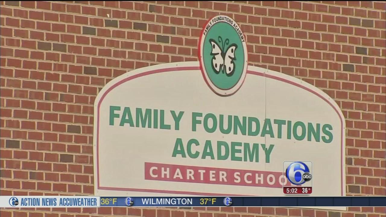VIDEO: Troubled charter school staying open