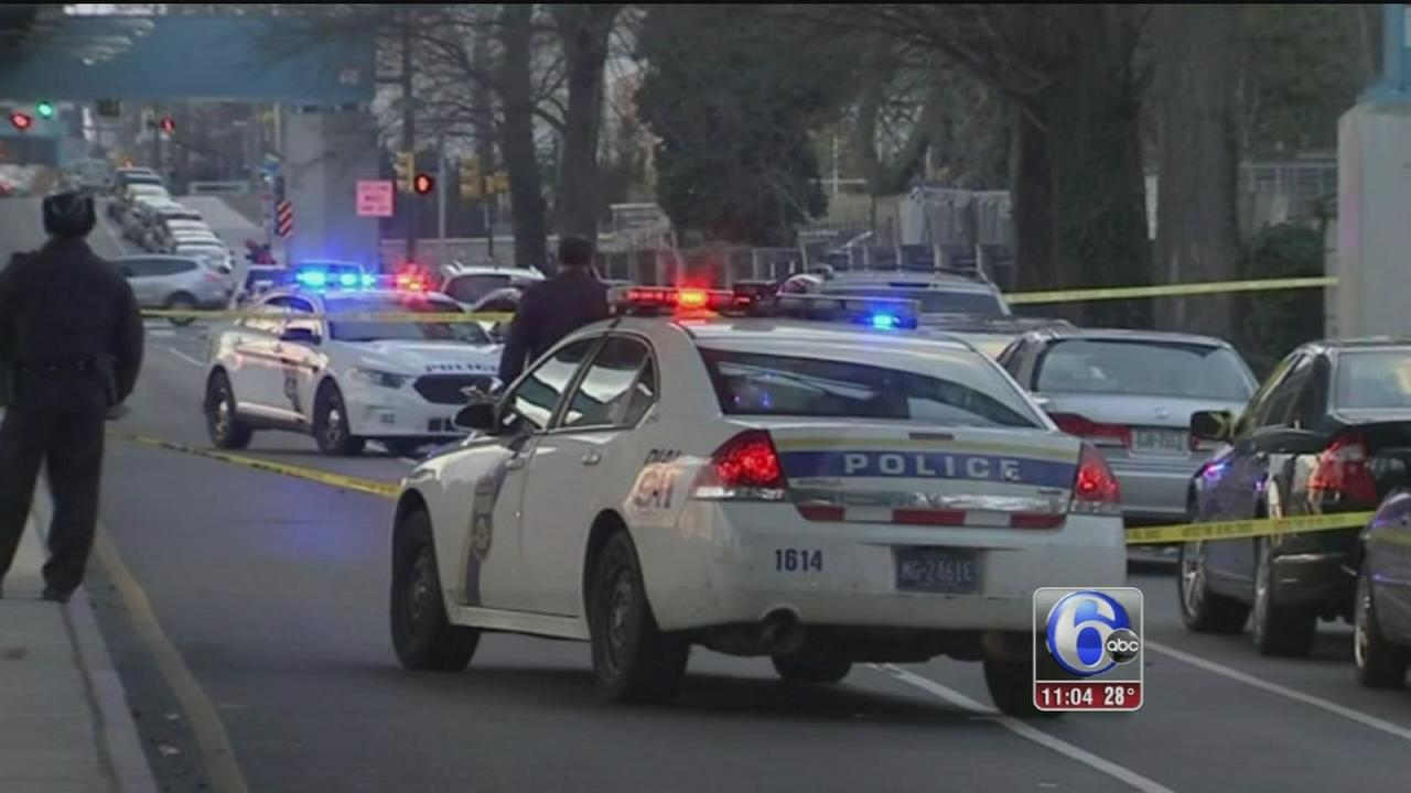 VIDEO: Teen stabbed in West Philadelphia has died