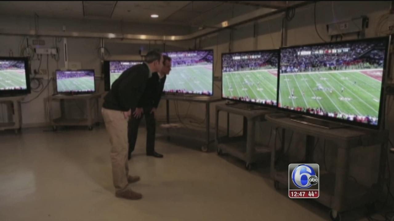 VIDEO: Consumer Reports - TVs for Super Bowl