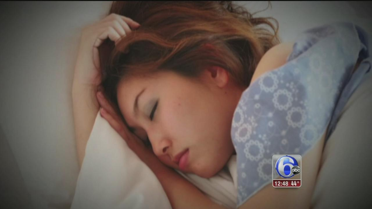 VIDEO: Are sleep tracking devices worth the investment?