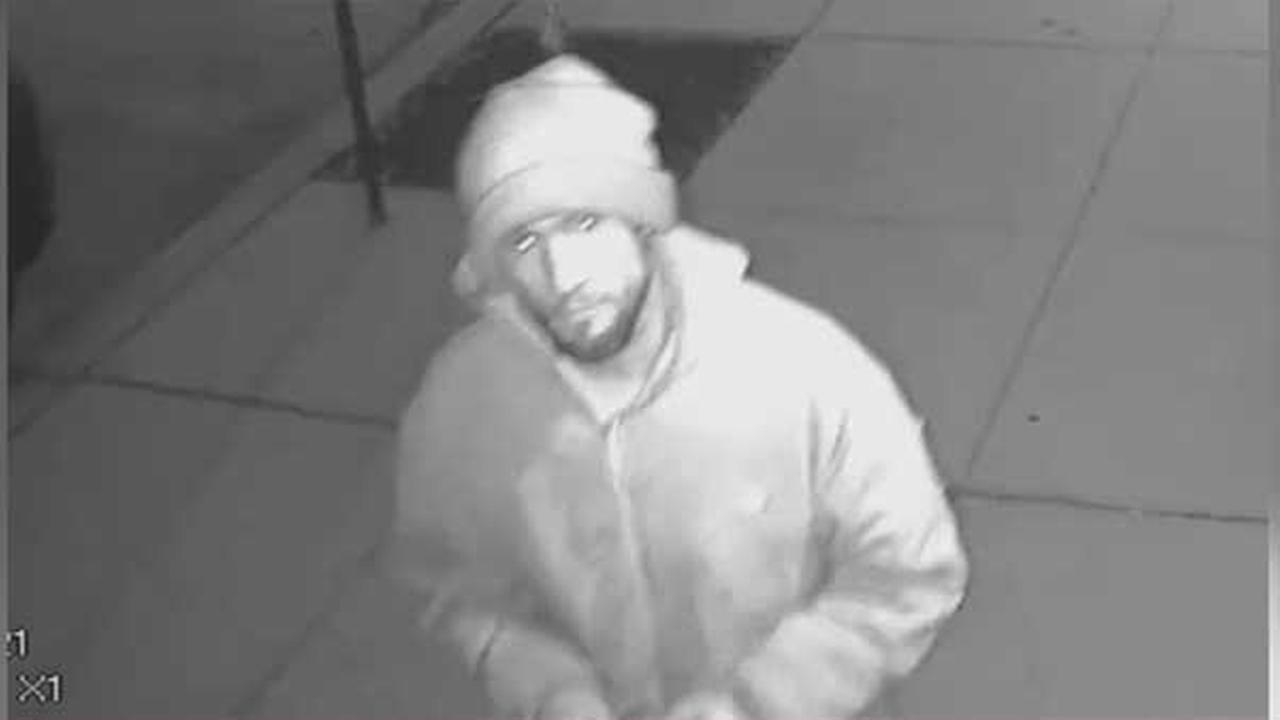 Philadelphia police are searching for a thief who stole several bicycles from a parking garage in the citys Bella Vista section.