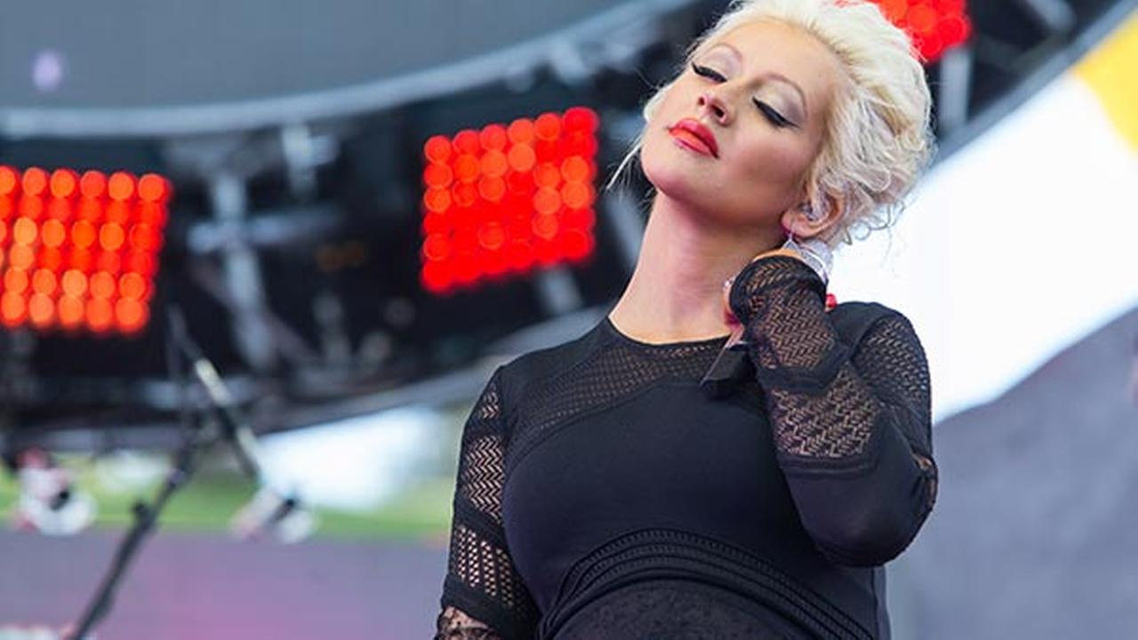 Christina Aguilera to perform ahead of NBA All-Star Game