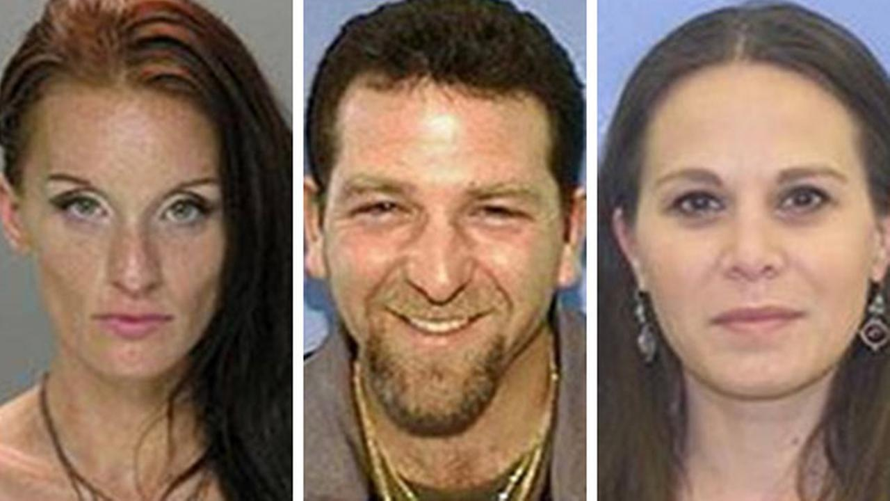 PHOTOS: Bucks County Sheriffs Most Wanted