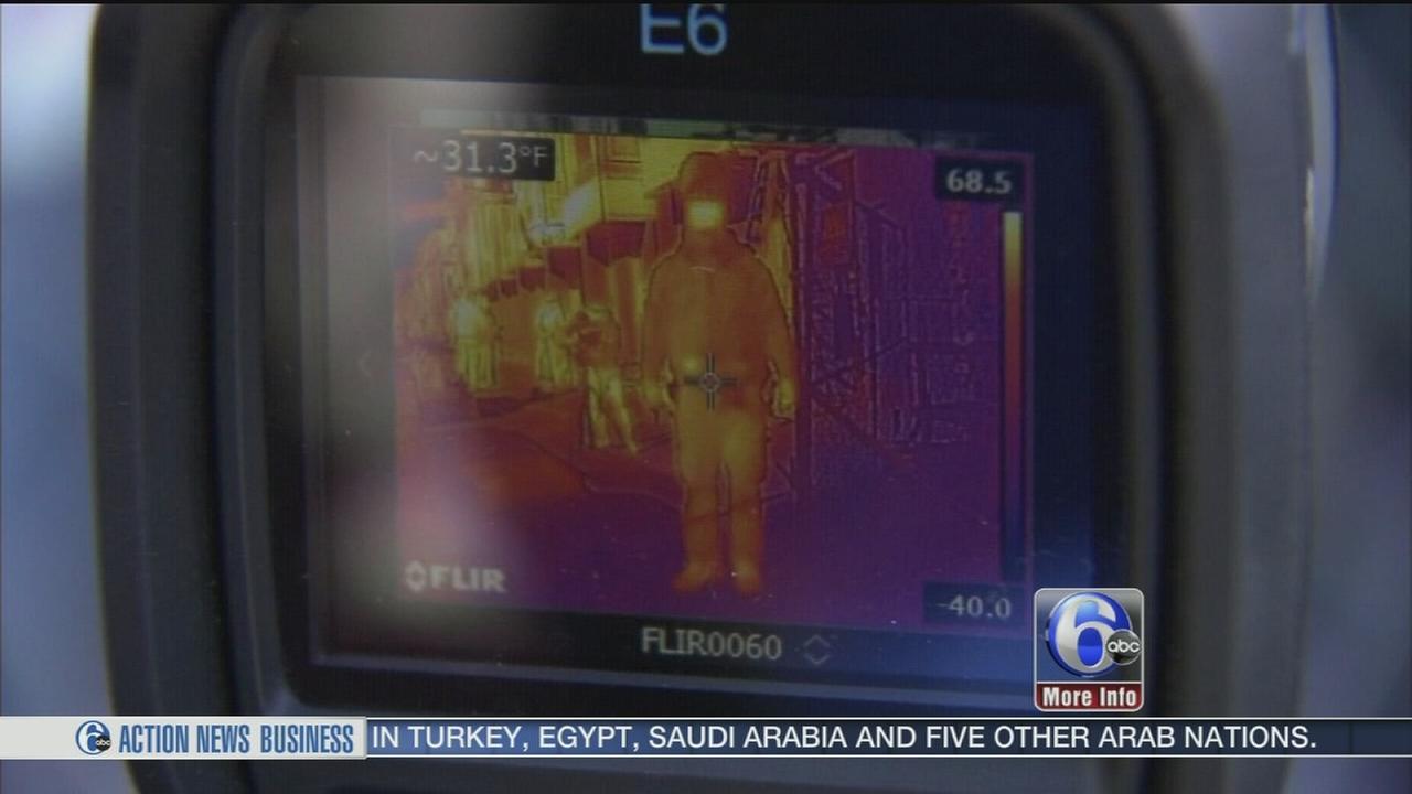 VIDEO: Losing heat