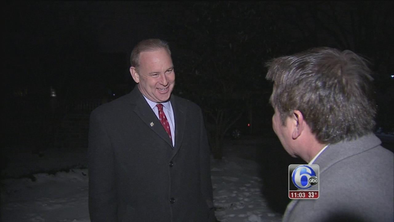 VIDEO: PA State Treasurer Rob McCord under investigation