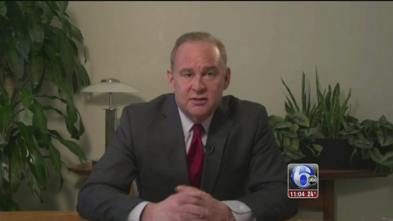 VIDEO: Rob McCord to plead guilty to federal charges