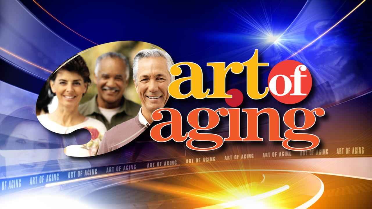 Art of Aging