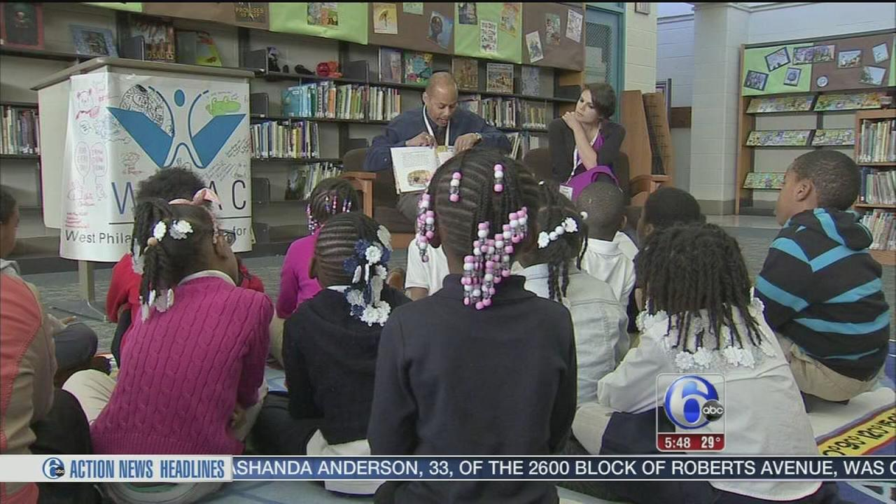 VIDEO: Library reopens