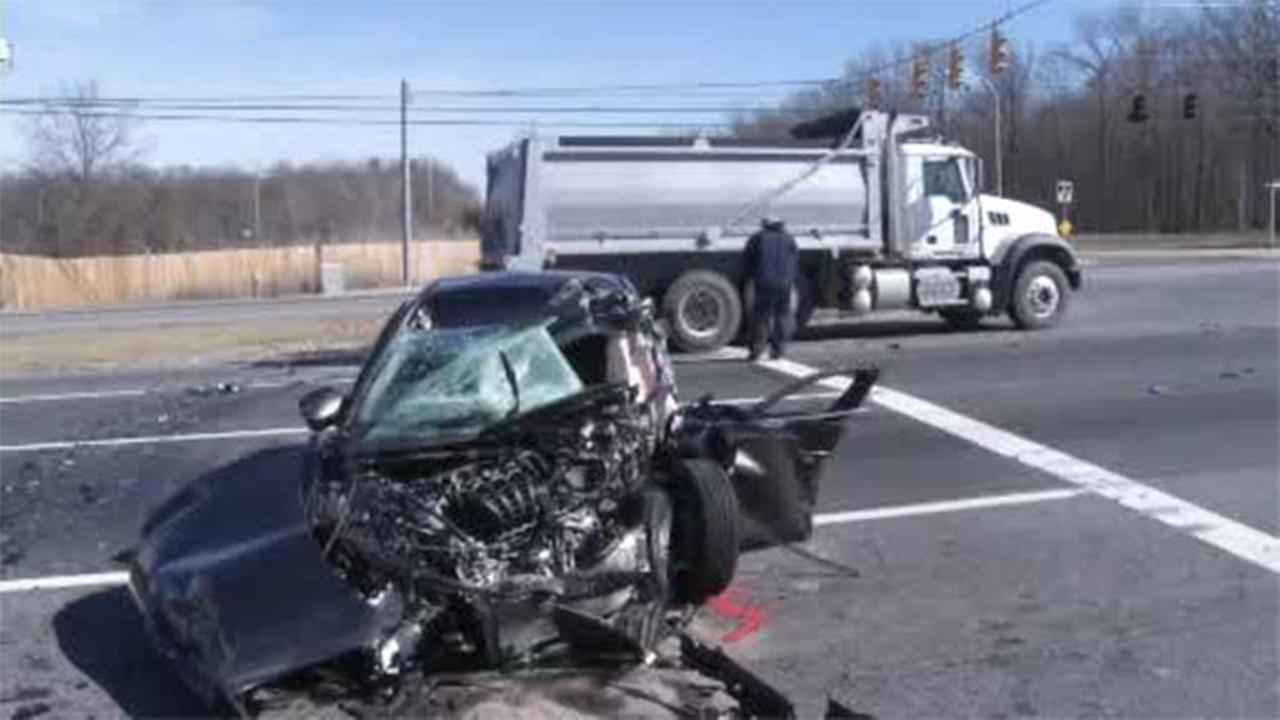 Car Accident I Philadelphia Today