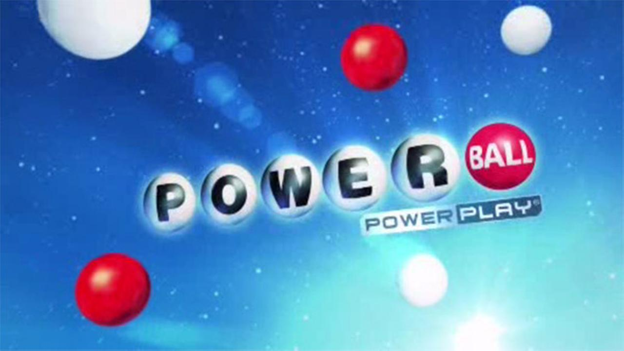 Powerball ticket worth $1M sold in Montco