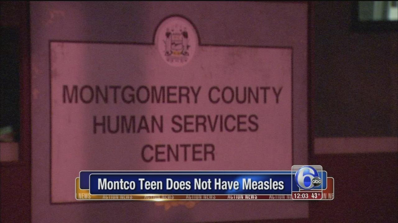VIDEO: Measles